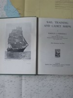 Sail Training and Cadet Ships