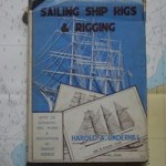 Sailing Ship Rigs & Rigging