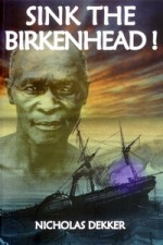 Sink the Birkenhead! Paperback