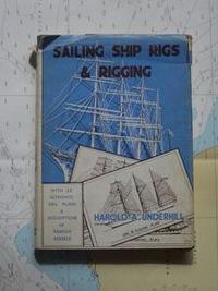 Sailing Ship Rigs & Rigging