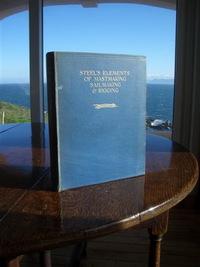 Steel's Elements of Mastmaking Sailmaking & Rigging
