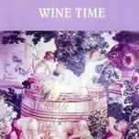Wine Time by Nick Dekker