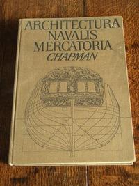 Architectura Navalis Mercatoria Chapman