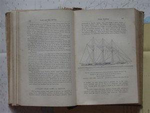 Click for larger version of Dixon Kemp's Manual page 387